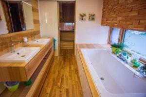 Badrenovierung mit Sauna Stuttgart
