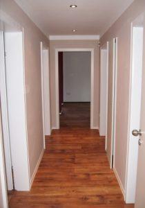 Wohnungsrenovierung und Wohnungssanierunung - lassen Sie sich vorher gut beraten