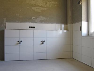 Trockenbau Sanierung, Hausrenovierung, RainerSturm_pixelio.de
